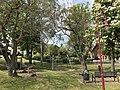Linthe Chausseestraße Teichgasse Spielplatz.jpg