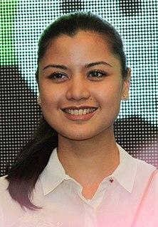 Lisa Surihani Malaysian actress