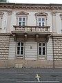 Listed Laskay–Hoffmann house in Keszthely, 2016 Hungary.jpg