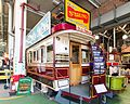 Liverpool Horse Tram No 43, Wirral Transport Museum.jpg