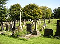 Liversedge Cemetery, Clough Lane, Liversedge - geograph.org.uk - 542380.jpg