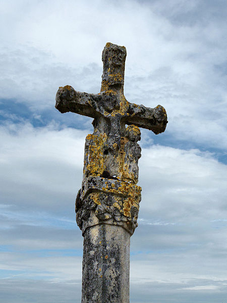 Inscrit aux monuments historiques sous le numéro PA00101660