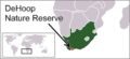 LocationDeHoopNatureReserve.png