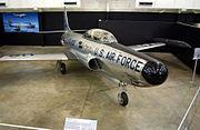 Lockheed F-94A USAF