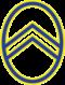 Citroën logo, 1919