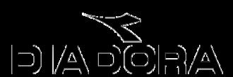Georgia national football team - Image: Logo Diadora Marca
