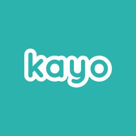 logo de KAYO