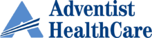 Logo of Adventist HealthCare.png