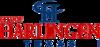 Coat of arms of Harlingen, Texas