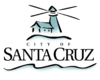Official logo of Santa Cruz, California