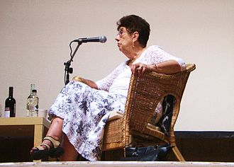 Lois Bourne - Lois Bourne in 2010.