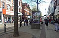 London, Woolwich-Centre, Powis Street01.jpg