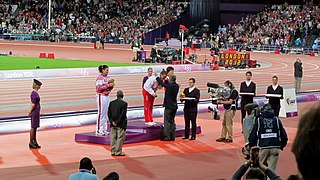 Athletics at the 2012 Summer Olympics – Womens discus throw
