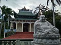 Longhua Temple, Davao City.jpg