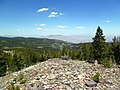 Looking down Hunter Creek Canyon - panoramio.jpg