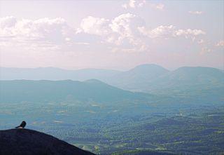 Thunder Ridge Wilderness