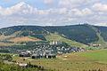 Loučná pod Klínovcem and Oberwiesenthal.jpg