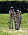 Loughton CC v Ardleigh Green & Havering-Atte-Bower CC at Loughton, Essex, England SX60 27.jpg
