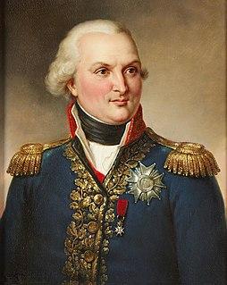 Louis Thomas Villaret de Joyeuse French admiral