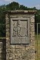LowerHeyford KingGeorgesField lion.jpg