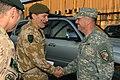 Lt. Gen. Caldwell greets British Army Gen. Sir John McColl (4268790201).jpg