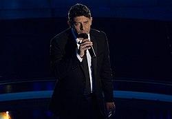 Luca Laurenti a Sanremo 2009.jpg