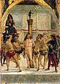 Luca signorelli, stendardo della flagellazione, flagellazione.jpg