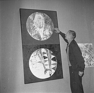 Ludvig Eikaas - Image: Ludvig Eikaas (1969) (14667597892)