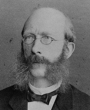 Ludwig Wittmack - Carl Ludwig Max Wittmack