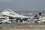 Lufthansa 747-400 D-ABTA (365965669).jpg