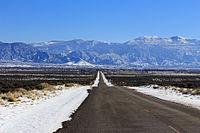 Lund Highway, Utah. East to Cedar City.jpg