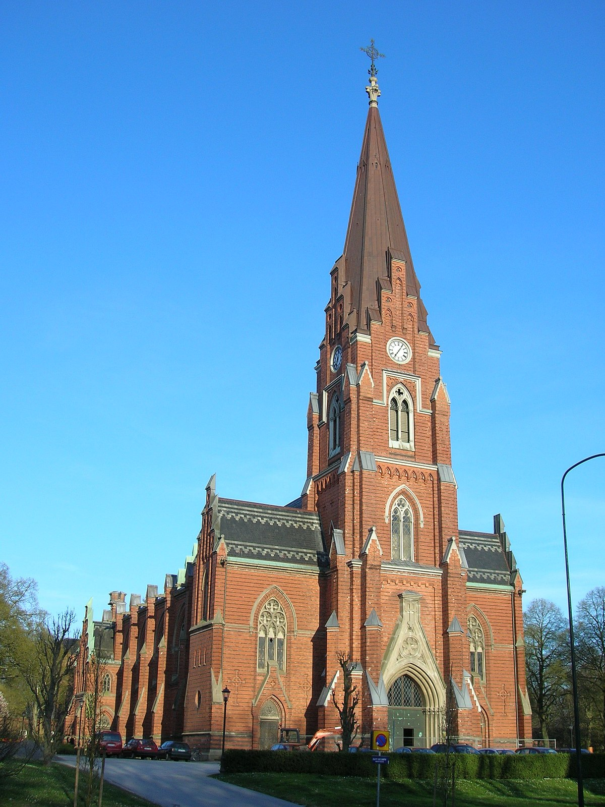 All Saints Church Lund Wikipedia