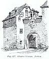 Luthmer V - 127 - Kloster Gronau Torbau.jpg