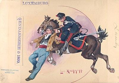Luxemburg- Gendarmerie, 1899 (NYPL b14896507-93002) - cropped.jpg