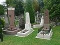 Lwow (Lviv) - Cmentarz Łyczakowski (Lychakiv Cemetery) - summer 2017 017.JPG