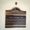 Lykken's Department Store Plaque.jpg