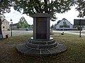 Märkisch Buchholz Denkmal Weltkriege Rückseite.JPG