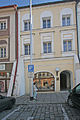 Měšťanský dům (Hradec Králové), Velké nám. 23.JPG