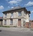 Műemlék Köves-ház, Deák Ferenc utca 2., 2019 Heves.jpg