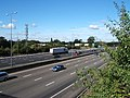 M25 from footpath bridge - geograph.org.uk - 60216.jpg