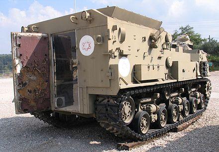 http://upload.wikimedia.org/wikipedia/commons/thumb/c/cf/M4-Sherman-Medevac-latrun-2-2.jpg/440px-M4-Sherman-Medevac-latrun-2-2.jpg