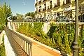 MADRID A.V.U. ESCALINATA DE LAS DESCARGAS (CON COMENTARIOS) - panoramio (1).jpg