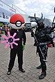MCM 2013 cosplayers (8978066083).jpg