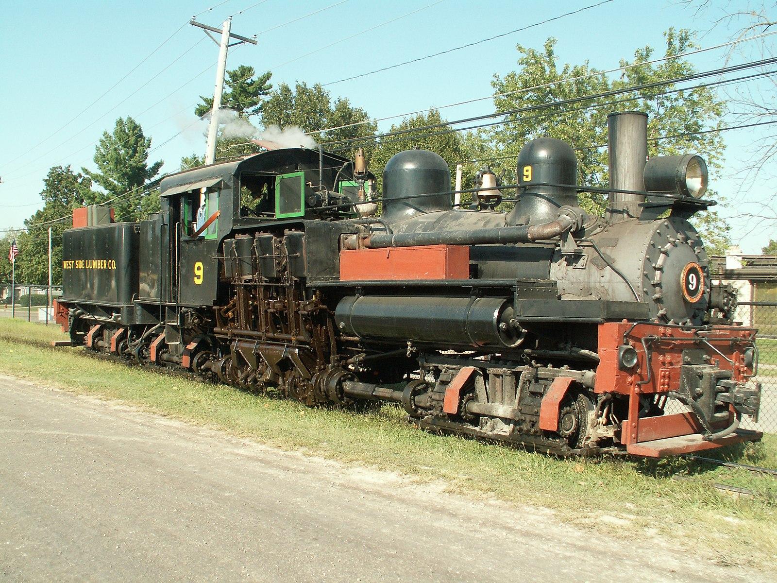 картинки паровозы шея локомотив