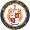 Official seal of Morris County