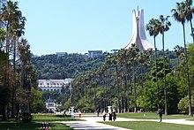 Jardin Dessai Du Hamma Wikipédia