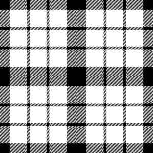 Clan MacFarlane - MacFarlane tartan as published in the dubious Vestiarium Scoticum.