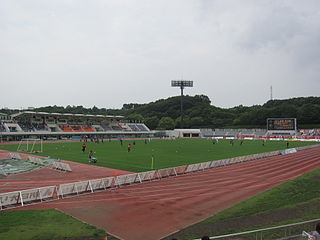 Machida GION Stadium