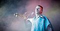 Macklemore performing at Hovefstivalen 2013 2.jpg