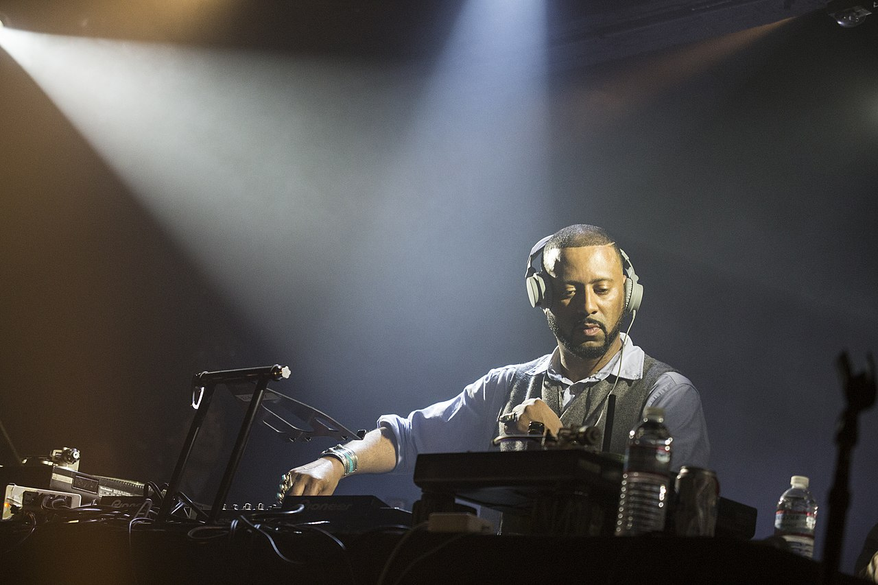 madlib advanced jazz